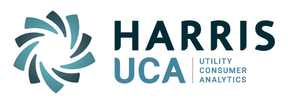Harris UCA logo