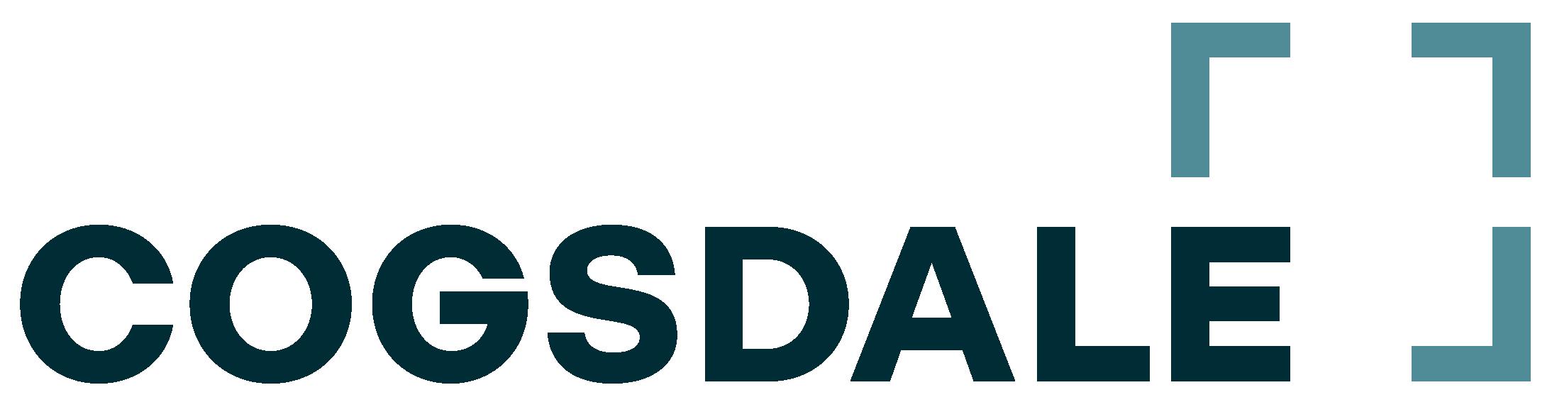 Cogsdale logo